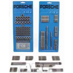 Porsche 911 & 930 Turbo Case Stud Kit