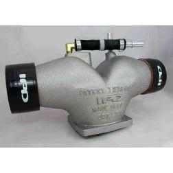 997.2 Turbo IPD Intake Plenum 74mm