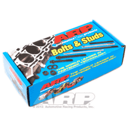 Porsche 3.6L & 3.8L Crankcase Bolt Kit
