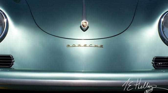 Porsche 356 & 912