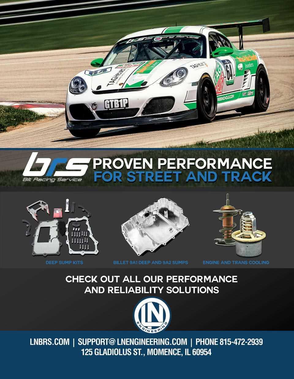 Bilt Racing Service