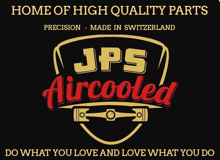 JPS Aircooled
