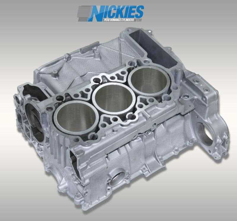 Reconditioned Engine Blocks