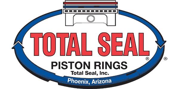 Total Seal Piston Ring Sets