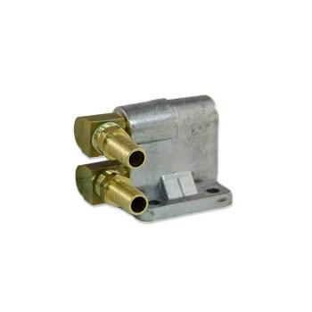 V2 LWR Oil Cooler Adapter Kit