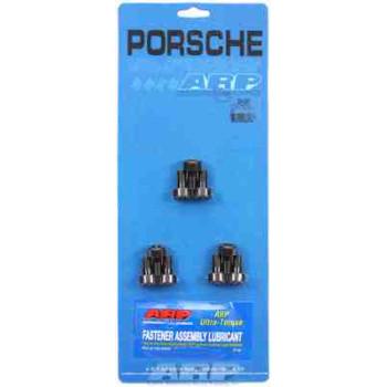 ARP Porsche Late 911 9 pc Flywheel Bolt Kit. 1978-98 Porsche 911 3.0L through 3.8L