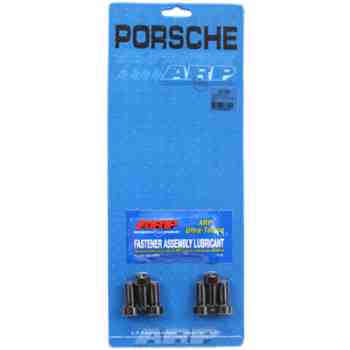 ARP Porsche Early 911 6 pc Flywheel Bolt Kit. 1970-77 Porsche 911 2.0L through 3.0L