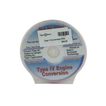 Type 4 Conversion DVD