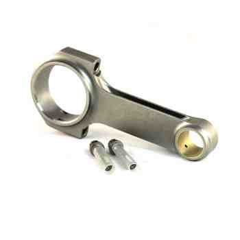 "Forged H-Beam Connecting Rods 5.160"" CTC 24mm Pins 2.0L Porsche Journals"