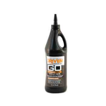 Joe Gibbs Racing Driven Limited Slip Gear Oil 75W90 Synthetic (1 Quart) 04230