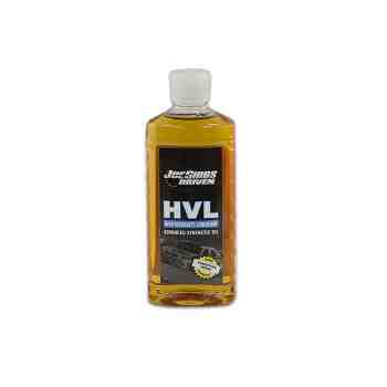 Joe Gibbs Racing Driven HVL High Viscosity Lubricant (8oz Bottle) 50050