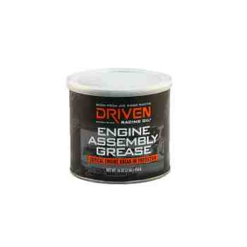 Joe Gibbs Racing Driven Engine Assembly Grease (1 lb. Tub) 00728