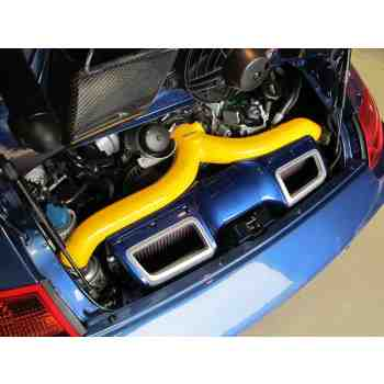 997.2 Turbo IPD High Flow Y Pipe: HP Gains 15-20 - Direct Bolt-In Replacement