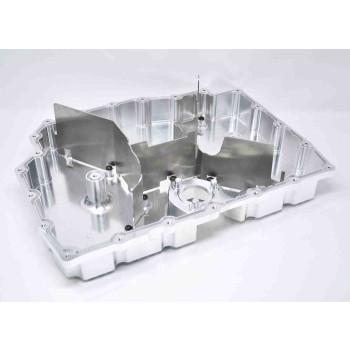 Bilt Racing Service BRS Billet 2.5 QT 9A2 Deep Sump Oil Pan Kit for 991.2 Models