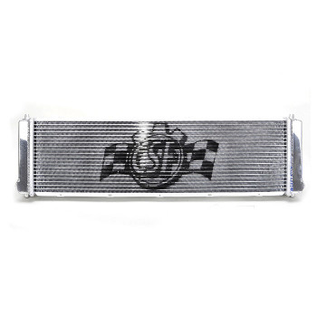 CSF High Performance Center Radiator Porsche 911 Turbo GT2 GT3 996