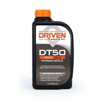 Driven DT50 15w50 Oil Change Bundle for Porsche 356 912