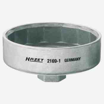 Hazet 2169-1 Engine Oil Filter Wrench Socket