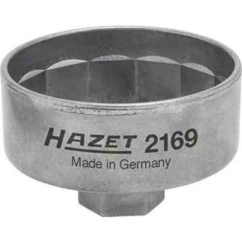 Hazet 2169 Engine Oil Filter Wrench Socket