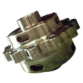 Guard Transmission Limited Slip Differential for Clubsport, GT4, and R Cayman models