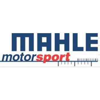 Mahle Motorsports 101.00mm 8.6:1 Porsche 944 Turbo 2.5 Piston Set 930070776