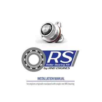 FREE DOWNLOAD: RND RS Roller Single Row IMS Retrofit Instructions