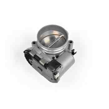 997 GT3 82mm Porsche Throttle Body