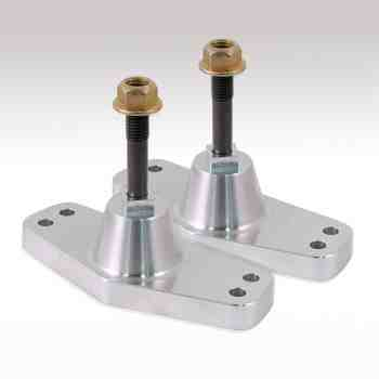 987/981 BRS Solid Transmission Mounts