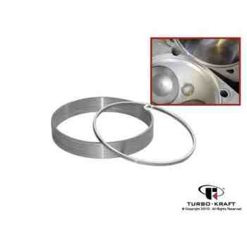 Ni-Resist Sealing Flame Ring Set for 964/993 100 or 102mm Cylinders