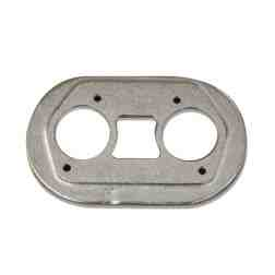 Air Cleaner Base Plate