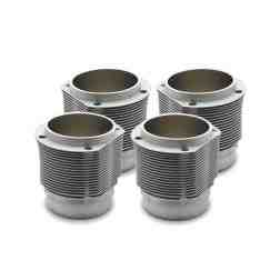 Porsche 356 912 91.5mm; machine-in Nickies Cylinder Set (no pistons)