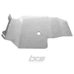 Bilt Racing Boxster/Cayman 2 Quart Deep Sump Stainless Steel Guard Plate