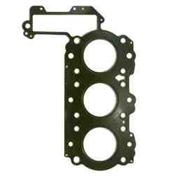 Custom 89mm head gasket for 2.5/2.7 ( 5- chain engine)