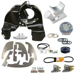 Type 4 Deluxe DTM Kit