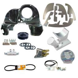 V2 Stage 2 DTM Kit