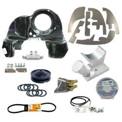 V2 Stage 3 DTM Kit