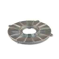 Alternator Backing Plate