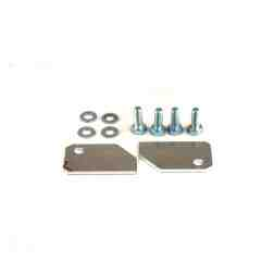 DTM Hex Bar Linkage Adapter Kit