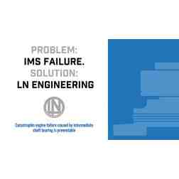 FREE DOWNLOAD: IMS bearing failure - 101