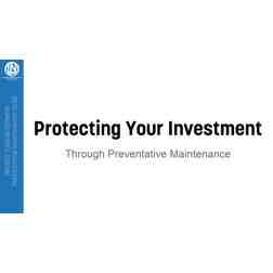FREE DOWNLOAD: Protecting your investment