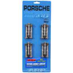ARP Porsche 911/930 M10 Rod Bolt Kit. Fits 2.2L engines on up through 1977.