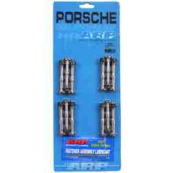 ARP Porsche M9 Rod Bolt Kit. Fits 1978 and up 911/930/964/993 models.