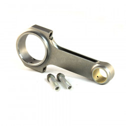 H-Beam 5.325 Connecting Rods - 22pin Chevy RJ