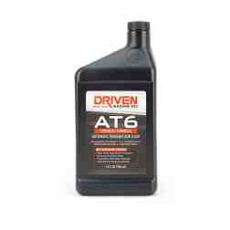 Joe Gibbs Racing Driven AT6 Automatic Transmission Fluid (1 Quart) 04806