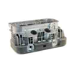 CS Oval Port Cylinder Heads