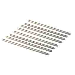 Chromoly Pushrods