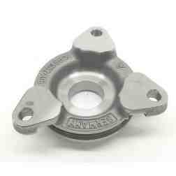 Genuine Porsche MY2006-2008 Intermediate Shaft Flange