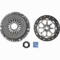 OEM Sachs Clutch Kit for Porsche 911 997 2005-2008 C2 & 06-08 C4