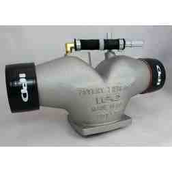 997.2 Turbo IPD Intake Plenum: HP Gains 30+ / Torque 35+ For 74mm TB