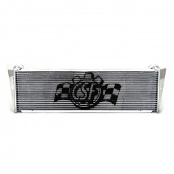 CSF Racing Radiator for Porsche 911 Turbo (997). Center Radiator.
