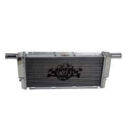 CSF Racing Center Radiator for 2014+ Porsche Cayman (981), 2013+ Porsche Boxster (981)